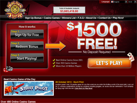 golden online casino amerikan poker